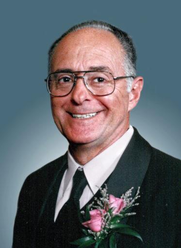 Paul Hutsick