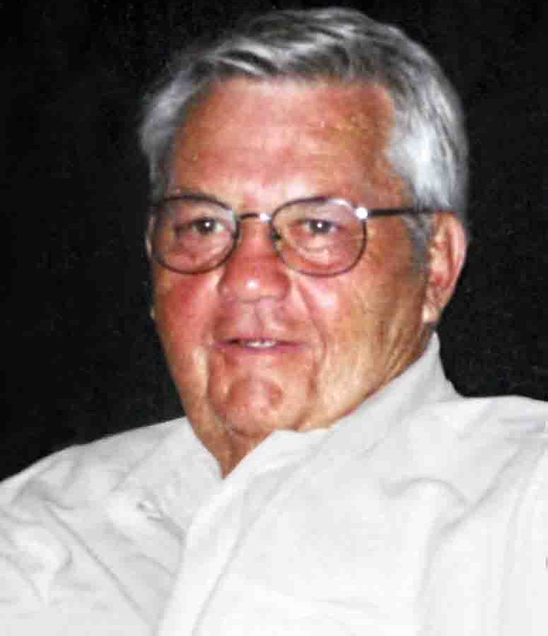 Obituary: Richard Minton MD Loved Golf And History