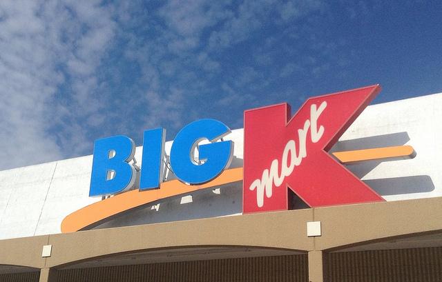 Racine Kmart to close