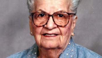 Obituary: Alma M. Sucharda, Former Alderman