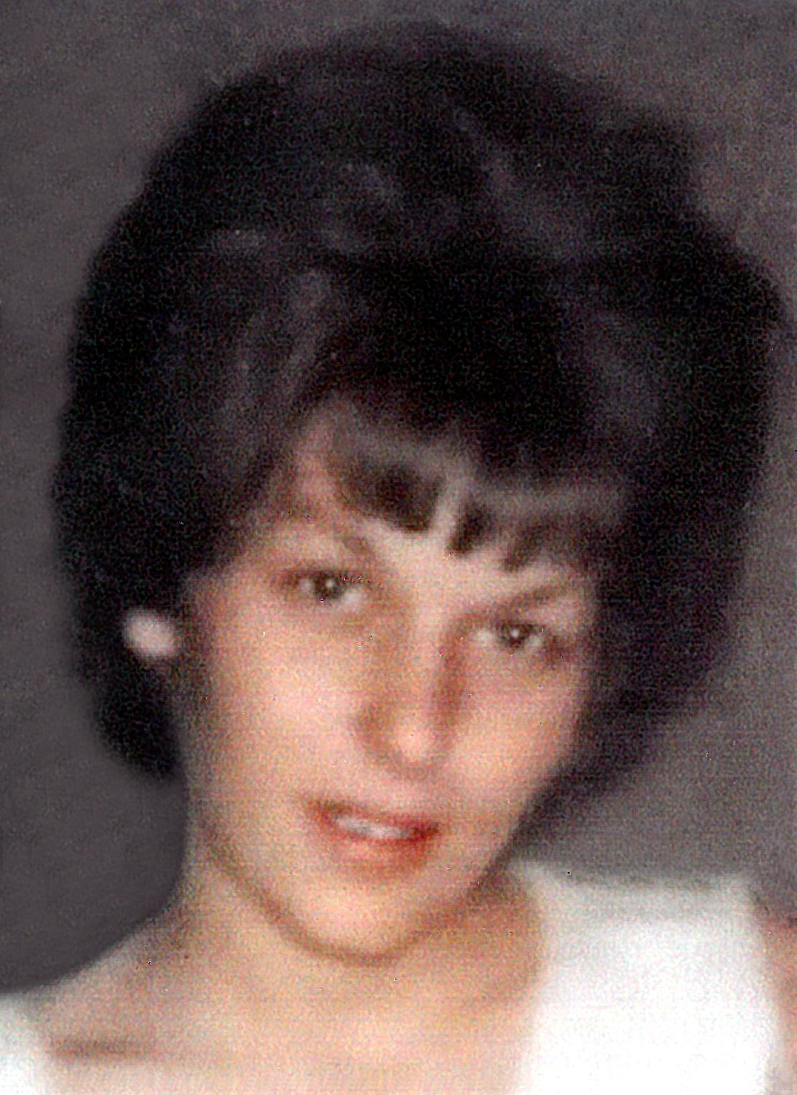 Obituary: Carol Fairbanks