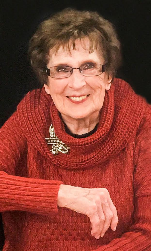 Obituary: Charlette Antoinette Mullen