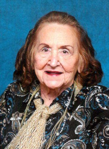 Obituary: Jeanette J. Haigh Enjoyed Traveling The World