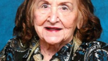 Obituary: Jeanette J. Haigh Enjoyed Traveling The World