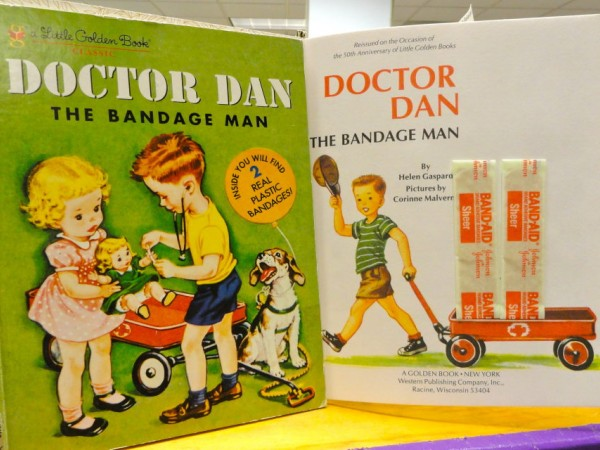 Doctor Dan The Bandage Man https://www.racinecountyeye.com