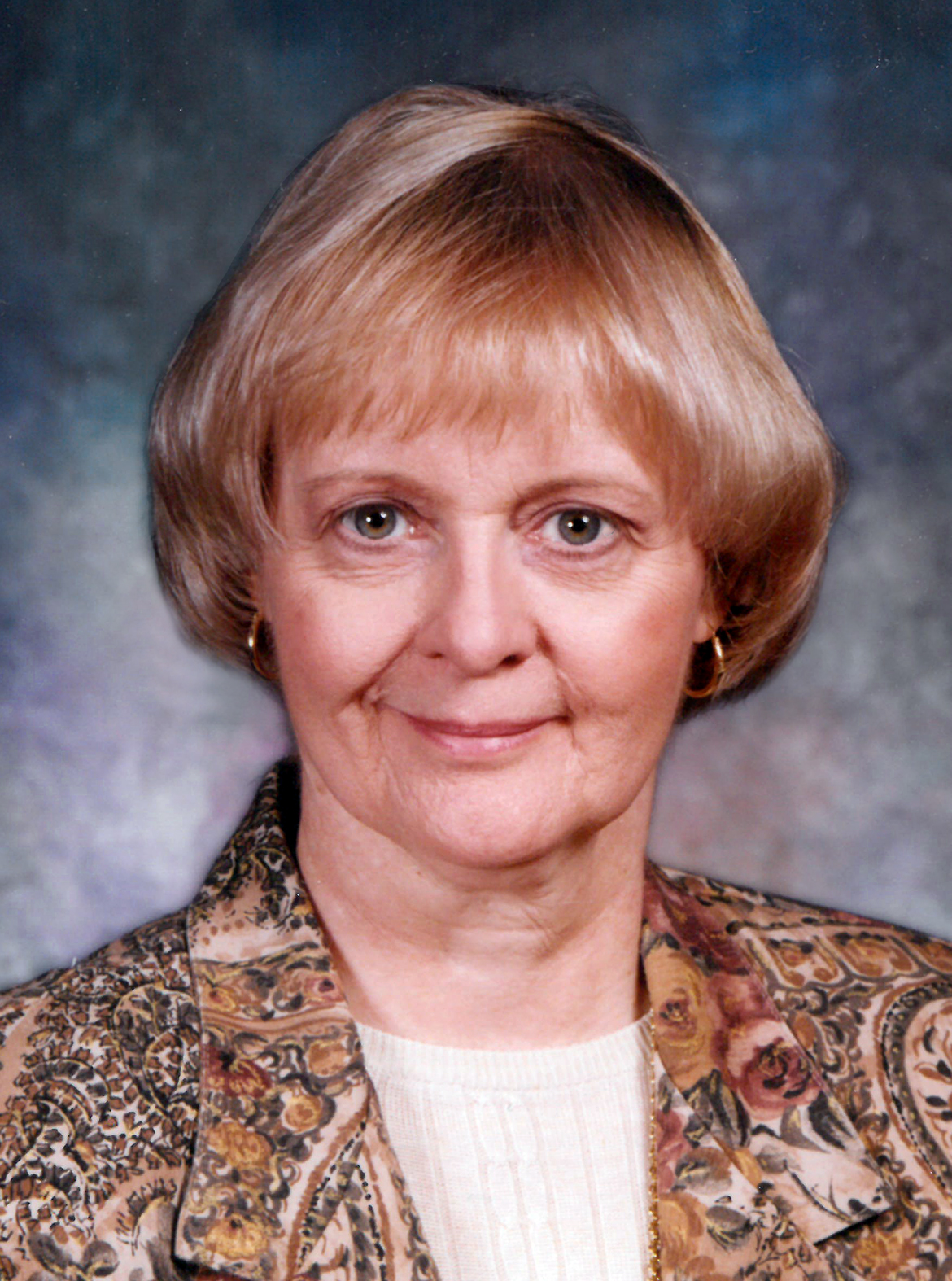 Obituary: Janet Floyd Loved Cooking