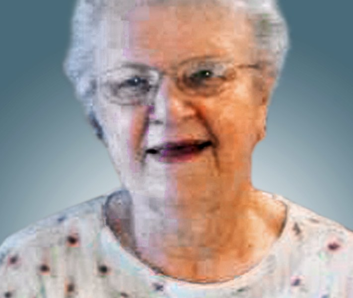 Obituary: Josephine Mata Enjoyed Knitting