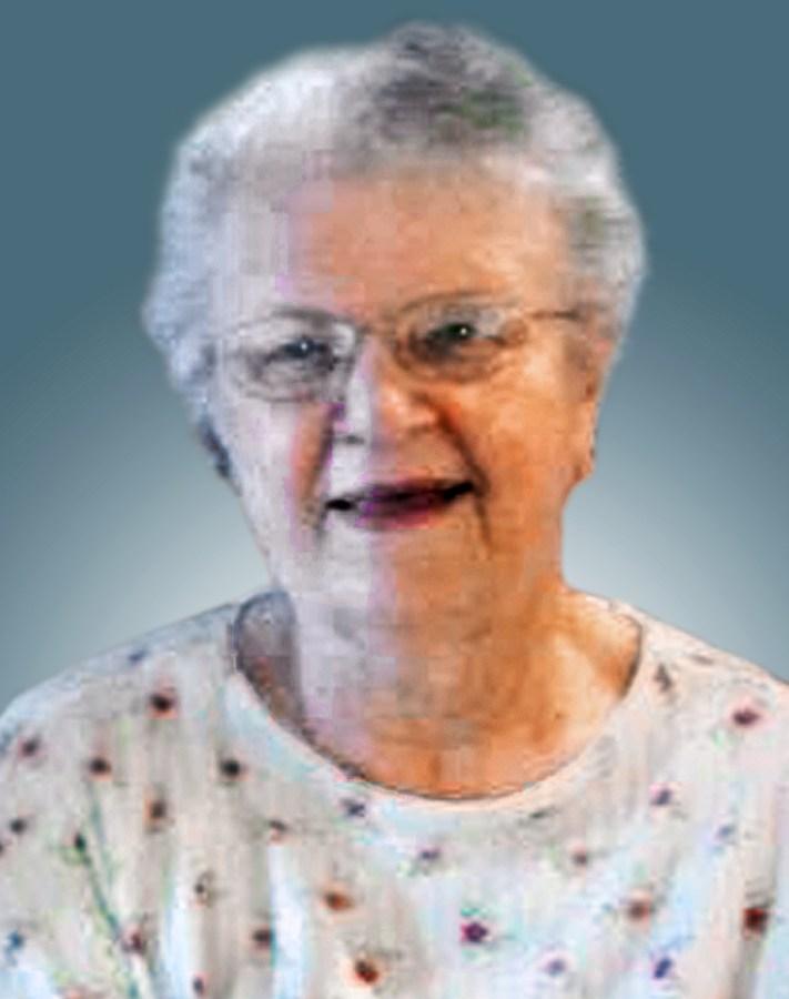 Obituary: Josephine Mata Enjoyed Knitting