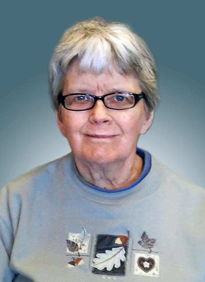 Obituary: Julie Voigt Enjoyed Traveling