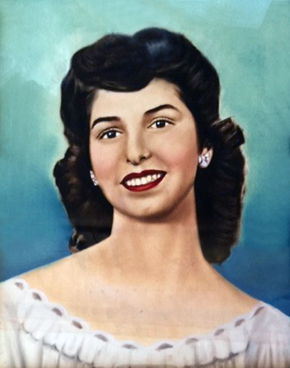 Obituary: Olivia Lipari Lived Life With Gusto And Laughter