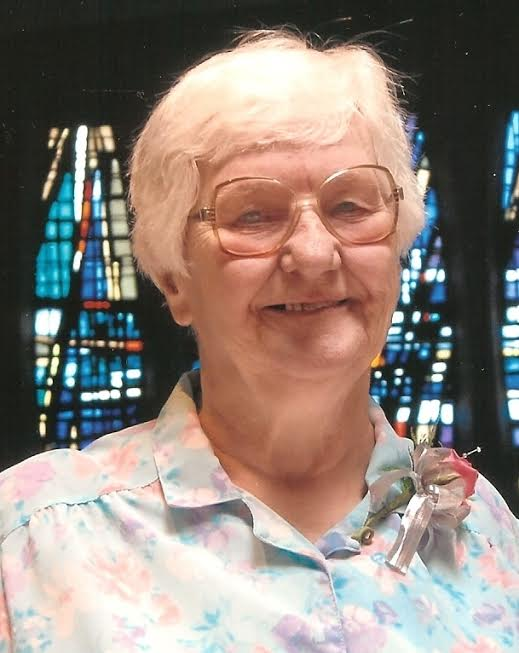 Obitaury: Sister Therese Rotarius Loved Her Work