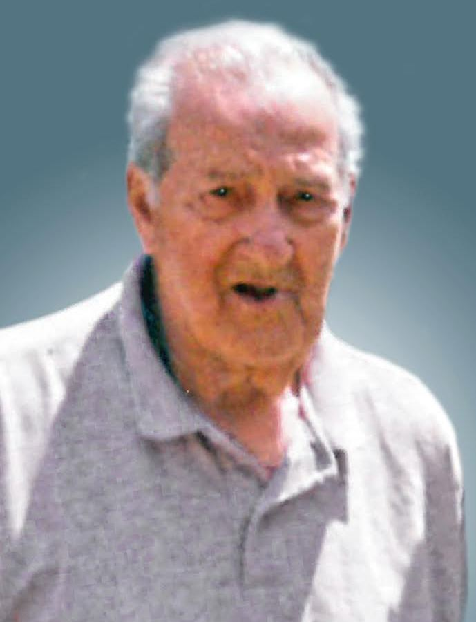 Obituary: Anthony Minneti Proudly Served In The Navy