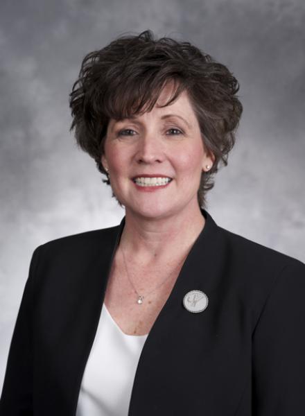 Deborah Ford University of Wisconsin - Parkside https://www.racinecountyeye.com