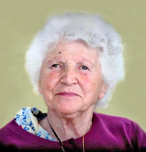 Obituary: Elizabeth Vartanian Was A Fabulous Cook
