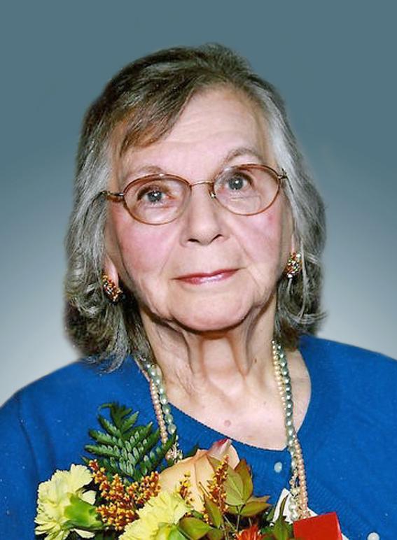 Esther Kammien