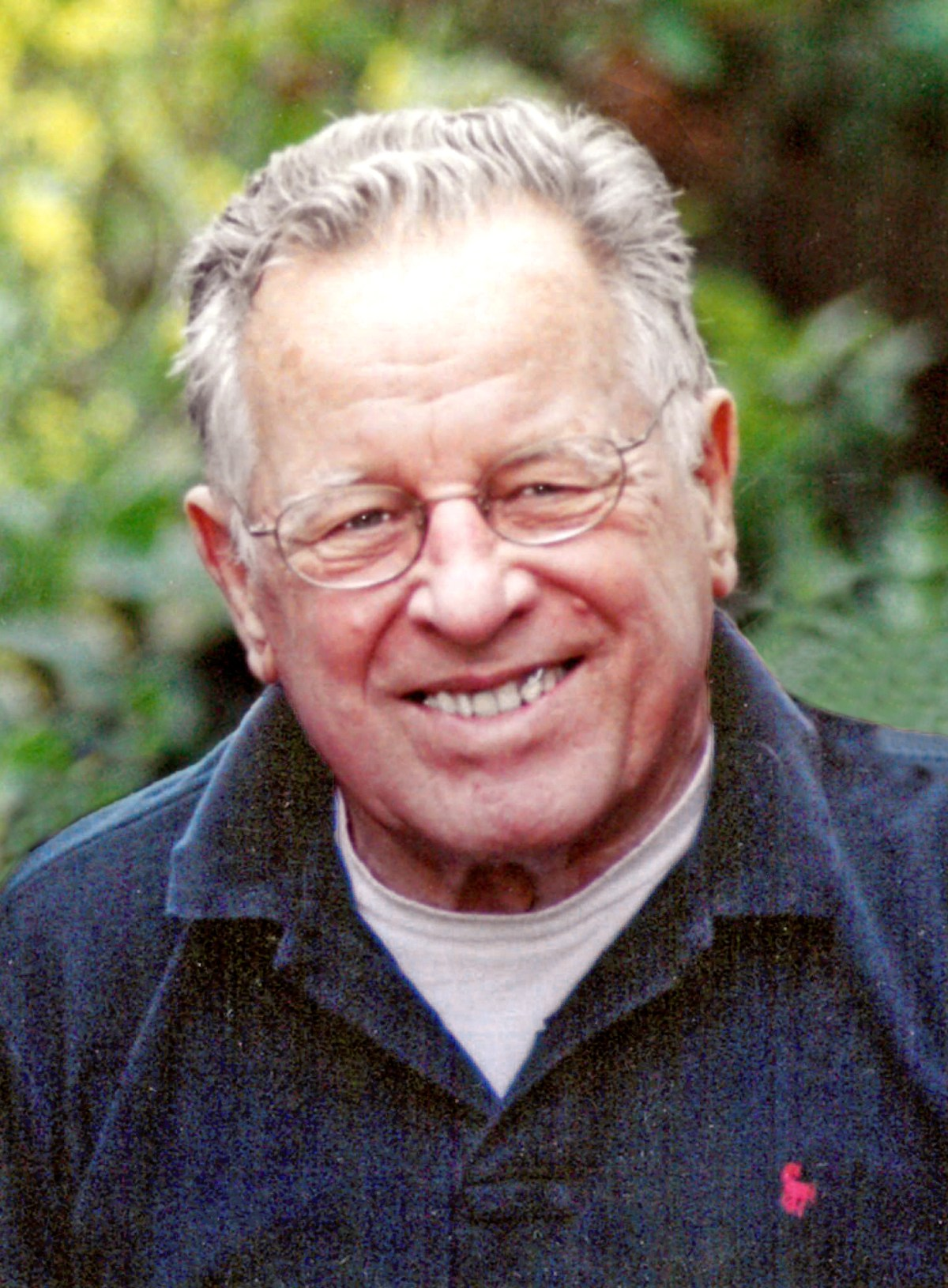 Obituary: Richard Cycenas Enjoyed Woodcarving