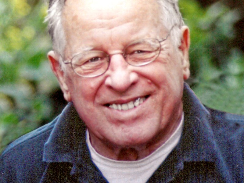 Obituary: Richard Cycenas Enjoyed Woodcarving