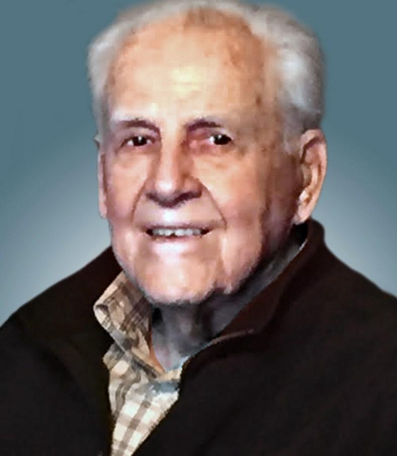 Obituary: Roland Dretzka Enjoyed Gambling With Friends