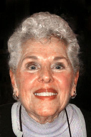 Obituary: Susan Esayian Enjoyed Gardening