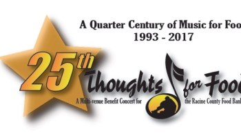 Live music presented by Thoughts for Food