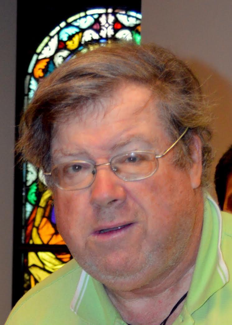 Obituary: David Barr Had A Strong Faith
