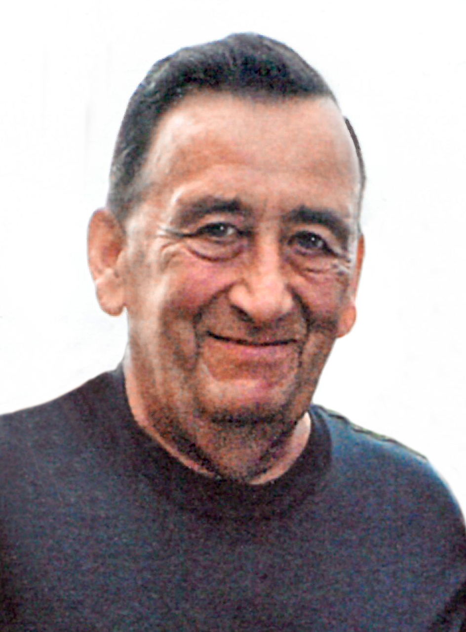 Obituary: Michael Toutant Was A Hard Worker