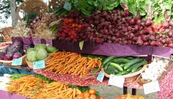 Farmers Markets Of Racine County