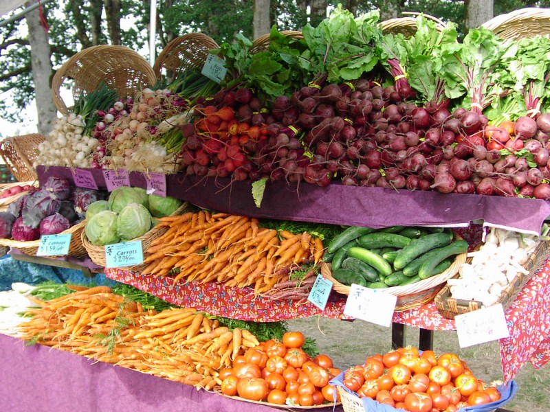 Farmers Markets Of Racine County