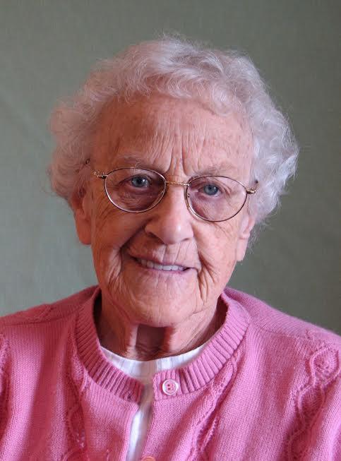 Sr. Oda Marie DeGroot