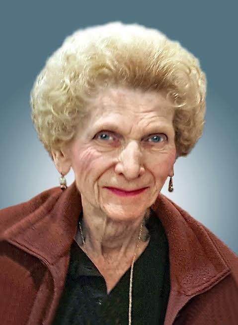 Gloria Nielsen