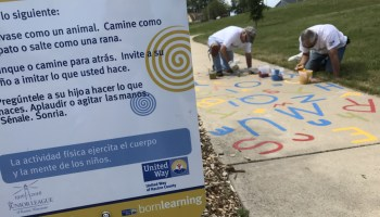 United Way of Racine County Little Libraries
