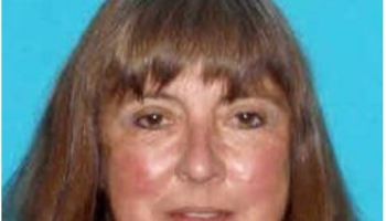 Lynn Rickard Kansasville woman missing