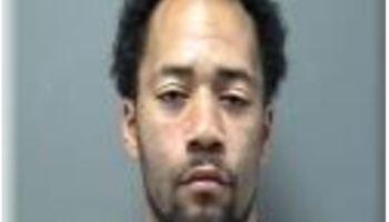 Shane Williams Gas station burglary