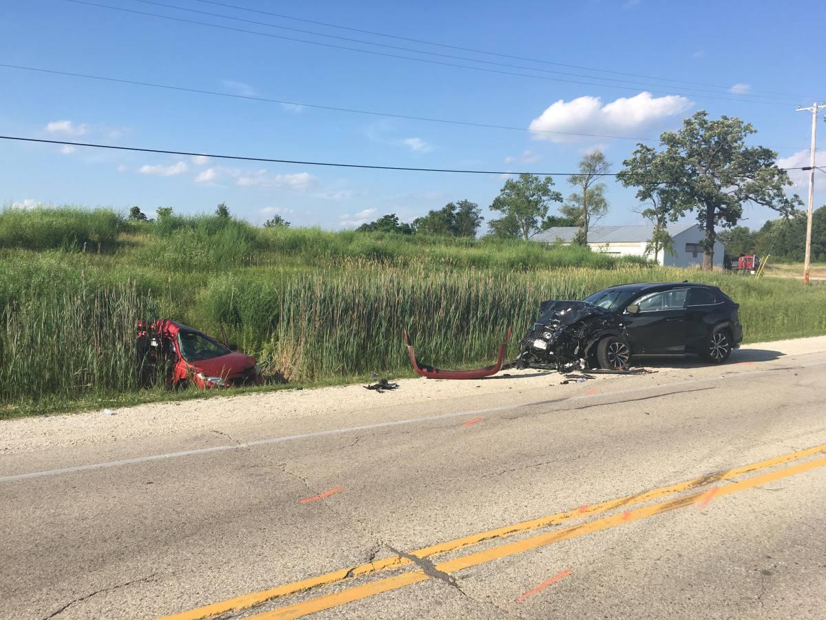 Fatal Car Crash Washington Avenue