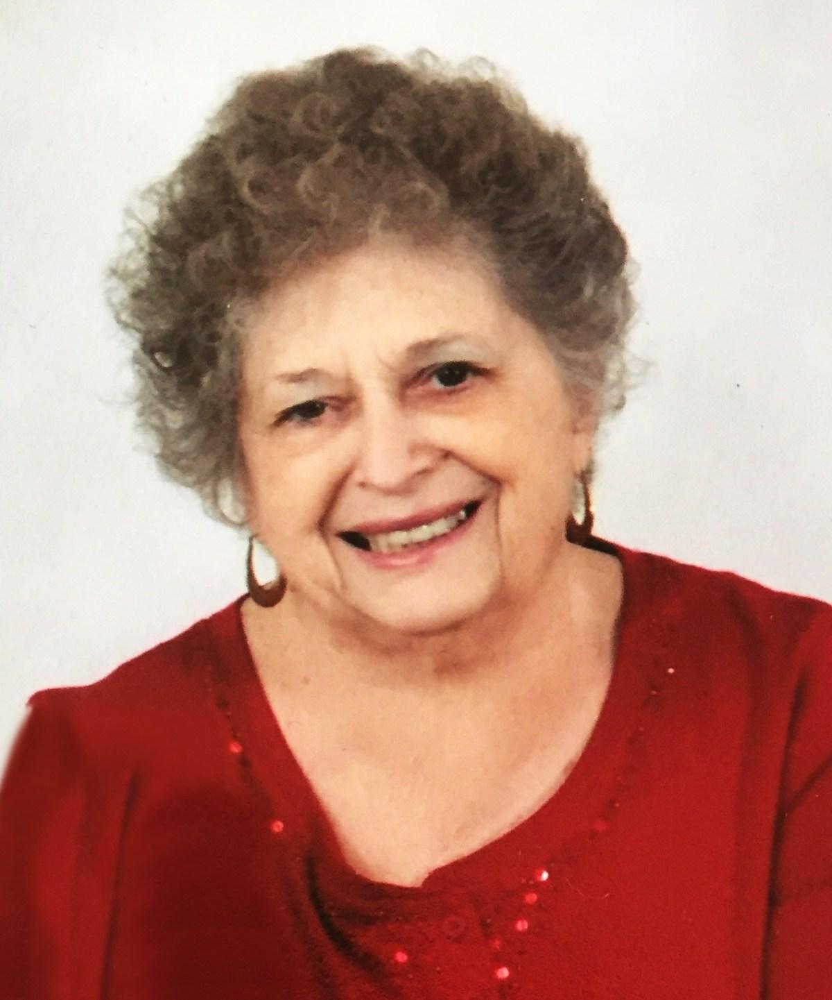 Rita Ress