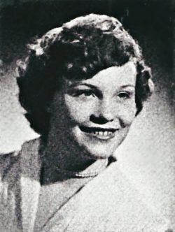 Judy rondeau