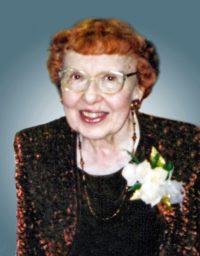 Betty Kirsten