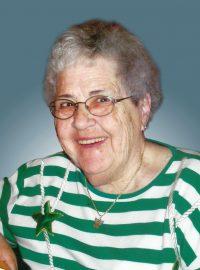 Mary Nelson Bunck