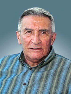 Ralph Haas