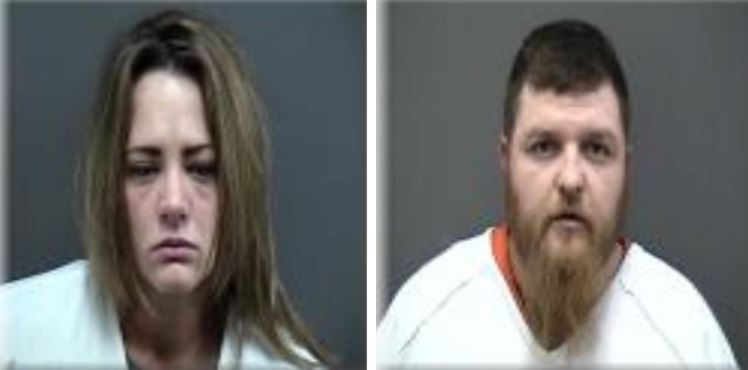 Union Grove couple accused of leaving children home alone at drug house