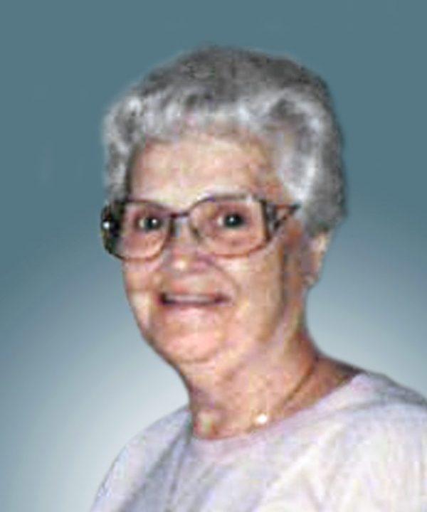 Dorothy Pofahl