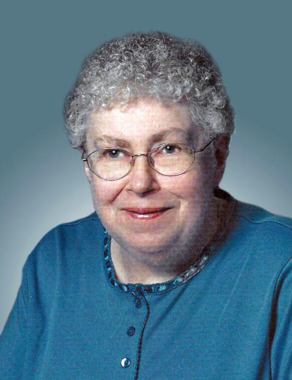 Eunice Adensam