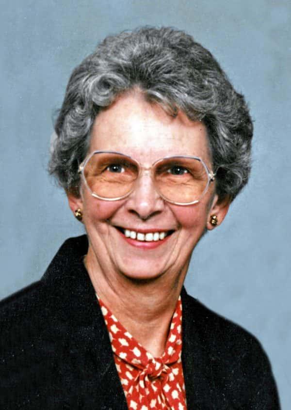 Ann Nevin