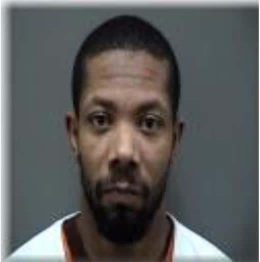 Vanshay McMorris armed Robbery