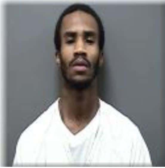 Larice evans attempted homicide