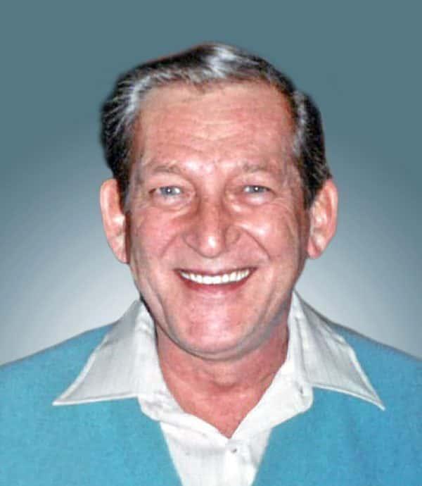 Gerald Nievin