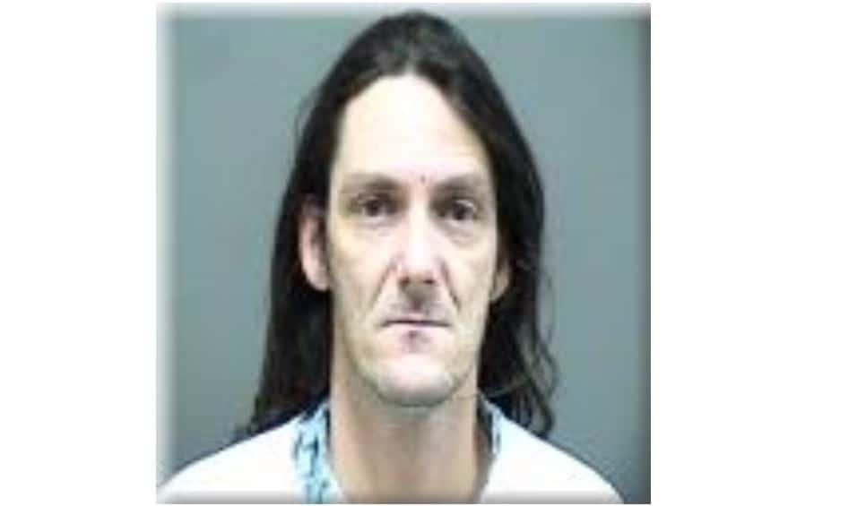 Man bite dog during arrest