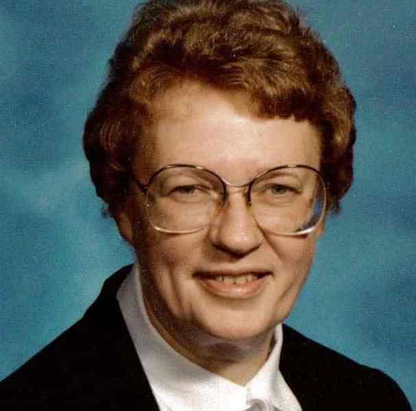 Sister Valerie Zielinski