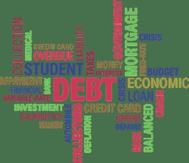 financial literacy, debt collectors, Tony Evers, Wisconsin