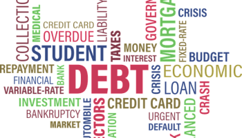 financial literacy, debt collectors, Tony Evers, Wisconsin